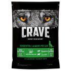Crave Dog Adult Lam & Okse