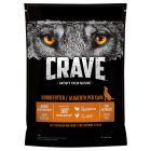 Crave Hundefutter Trocken Adult mit Truthahn & Huhn