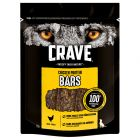 Crave Protein Bars snacks para cães