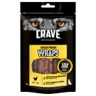 Crave Protein Wraps kutyasnack