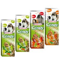Crispy Sticks for– Herbivores Mixed Pack