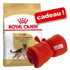Croquettes Royal Canin Breed 7,5 à 12 kg + couverture Royal Canin offerte !