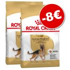 Croquettes Royal Canin Breed 2 x 7,5 à 12 kg : 8 € de remise !