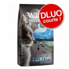Croquettes Wild Freedom Spirit of Europe 2 kg pour chat : 30 % de remise !