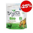 Croquettes BEYOND BIO Adult pour chien 800 g : 25 % de remise !