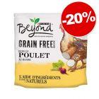 Croquettes Beyond Sans céréales pour chat 1,2 kg : 20 % de remise !