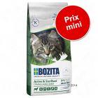 Croquettes Bozita sans céréales 400 g à prix mini !