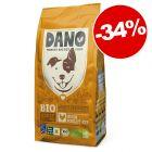 Croquettes DANO BIO 500 g pour chien : 34 % de remise !