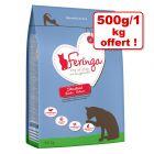 Croquettes Feringa pour chat 5,5 kg + 500 g/ 1 kg offert !