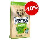 Croquettes Happy Dog NaturCroq 15 kg : 10 % de remise !