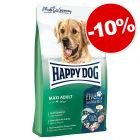 Croquettes Happy Dog Supreme fit & vital 12/14 kg : 10 % de remise !