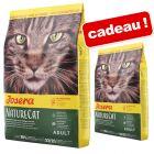 Croquettes Josera pour chat 10 kg + 2 kg offerts !