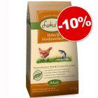 Croquettes Lukullus 6 kg pour chien : 10 % de remise !