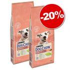 Croquettes PURINA Dog Chow 2 x 14 kg : 15 % de remise !