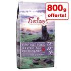 Croquettes Purizon : 6,5 kg + 800 g offerts !