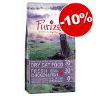 Croquettes Purizon pour chat 400 g : 10 % de remise !