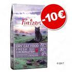 Croquettes Purizon sans céréales 6,5 kg : 10 € de remise immédiate !