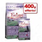 Croquettes Purizon sans céréales 2,5 kg + 400 g offerts !