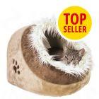 Cueva para gatos Minou Trixie
