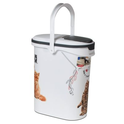 Curver Dry Cat Food Container