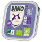 DANO BIO Cat Paté Chicken & Turkey Kattenvoer