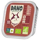 Dano Bio Paté met Rund Kattenvoer