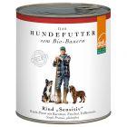 Defu Bio Sensitive Hondenvoer 6 x 820 g