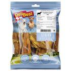DeliBest Light Tendões de cavalo para cães