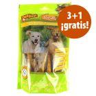 DeliBest Vital Natura Snack con mejillón en oferta: 3 + 1 ¡gratis!