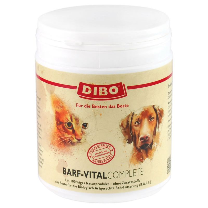 Dibo BARF - Vital Complete