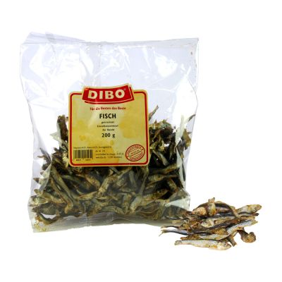 Dibo Dried Fish
