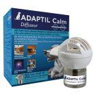 Diffuseur + recharge 48 mL Adaptil (kit de démarrage Happy Home) pour chien