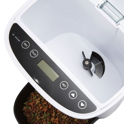 Distributore automatico di crocchette Eyenimal Small Pet Feeder