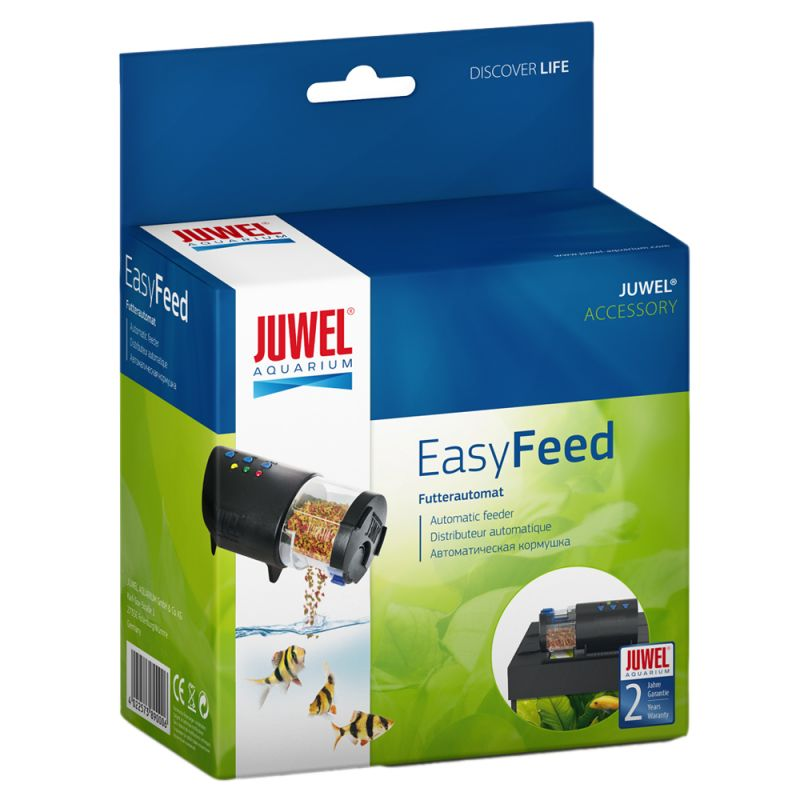 Distributore automatico di mangime Juwel Feeder