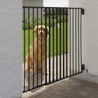 Dog Barrier Outdoor hundgrind