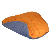 Dog Cushion Journey Orange