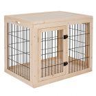 Dog Palace Dog Cage