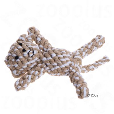 Dog Toy Cotton Rope Animal