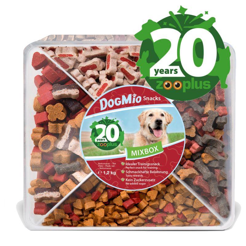 DogMio Barkis -juhlalajitelma 1,2 kg