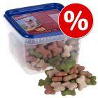 DogMio Bonies, przysmak dla psa, 2 x 1 kg w super cenie!