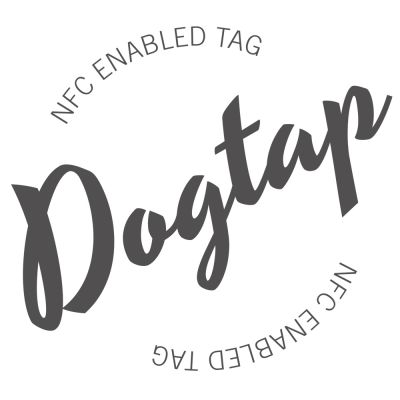 Dogtap Digital Dog Tag