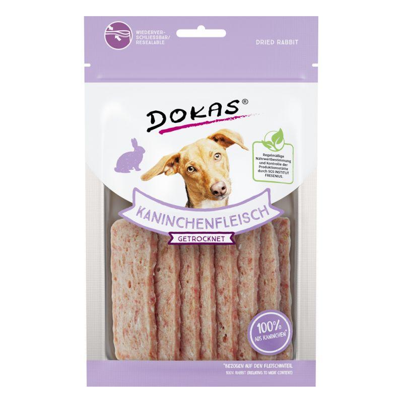 Dokas Chew Snack (semi-moist)