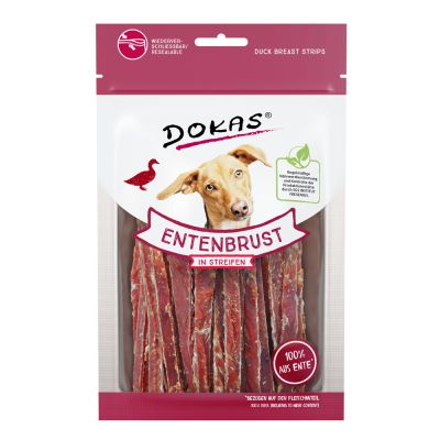 Dokas Dried Meat Snack