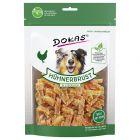 Dokas snacks de peito de aves para cães