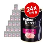 Dolina Noteci Premium Junior, 24 x 400 g