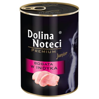 Dolina Noteci Premium Junior 12 x 400 г