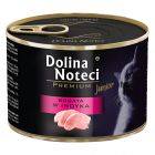 Dolina Noteci Premium Junior, 12 x 185 g