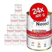 Dolina Noteci Premium Junior 24 x 400 g