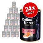 Dolina Noteci Premium 24  x 400 г
