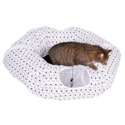 Donut Cat Tunnel